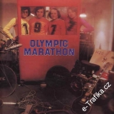 LP Olympic, Marathon, 1977