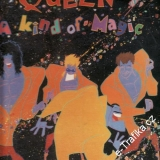 LP Queen, A kind of Magic, 1987