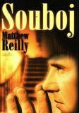 Souboj / Matthew Reilly, 2002