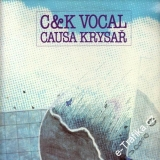 LP C&K Vocal, Causa Krysař, 1988