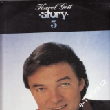 LP Story 3., Karel Gott, 1989, 2album