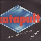 LP Katapult, ... a co rock ´n´ roll !!! 1989