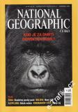 2008/07 National Geographic