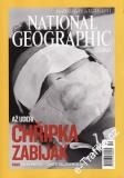 2005/10 National Geographic