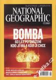2005/08 National Geographic