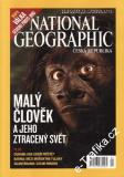 2005/04 National Geographic