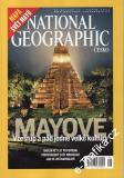 2007/08 National Geographic