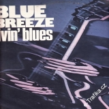 LP Blue Breeze, Livin´ blues, Poland