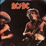 LP AC/DC That´s The Way I Wanna Rock n Roll, 1988 Atlantic Recording, 2album