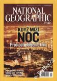 2008/11 National Geographic