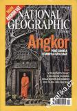 2009/07 National Geographic