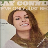 LP Ray Conniff And The Singers, We´ve Only Just Beguin, India