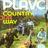 LP Plavci Country Our Way, Panton, 1975