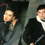 LP Karel Zich, Viktor Lazlo, Sweet, soft and lazy, 1987