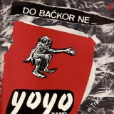 LP Yoyo Band, Do bačkor ne... , 199, Panton