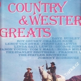 LP Country and Western Greats, 1969, Philips