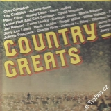 LP Country Greats, vol. 2., 3album, 1984, Astan Music AG Luzern