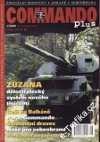 2000/01 časopis Commando Plus