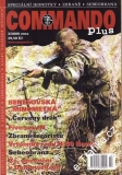 2000/03 časopis Commando Plus