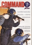 1999/01 časopis Commando Plus