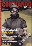 1999/05 časopis Commando Plus
