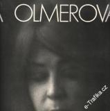 LP Eva Olmerová, Traditional Jazz Studio, Supraphon, 1974