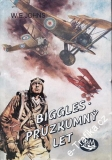 Biggles, Průzkumný den / William Earl Johns, 1995