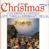 LP Christmas, Mária Zádori, Capella Savaria, SLPD 12561