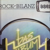 LP 2album, Rock Bilanz 1986, 8 56 239, Amiga