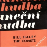 LP Bill Haley, The Comets, 1968, 1 13 1145