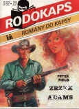 Rodokaps, Zrzek Adams / Peter Field, 1992