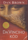 Da Vinciho kód / Dan Brown, 2006