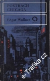 Postrach Chicaga / Edgar Wallace