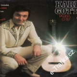 LP Karel Gott ´79