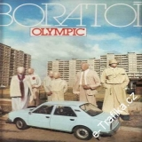 LP Laboratoř / Olympic, 1984