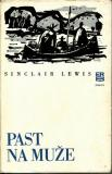 Past na muže / Sinclair Lewis, 1976