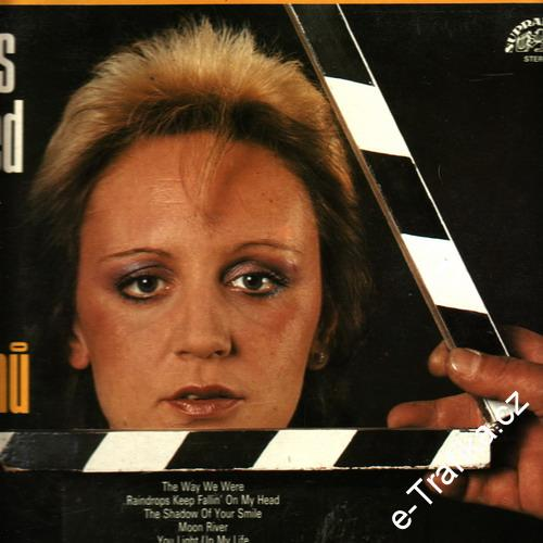 LP 12 Famous & Awarded Movie Songs, Petra Janů / 1984