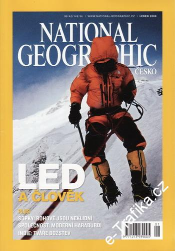 2008/01 National Geographic