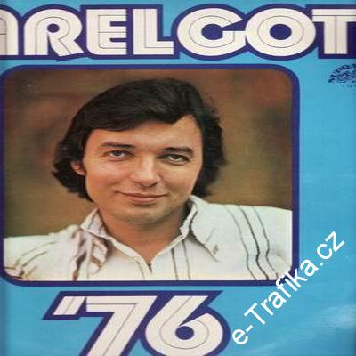 LP Karel Gott ´76
