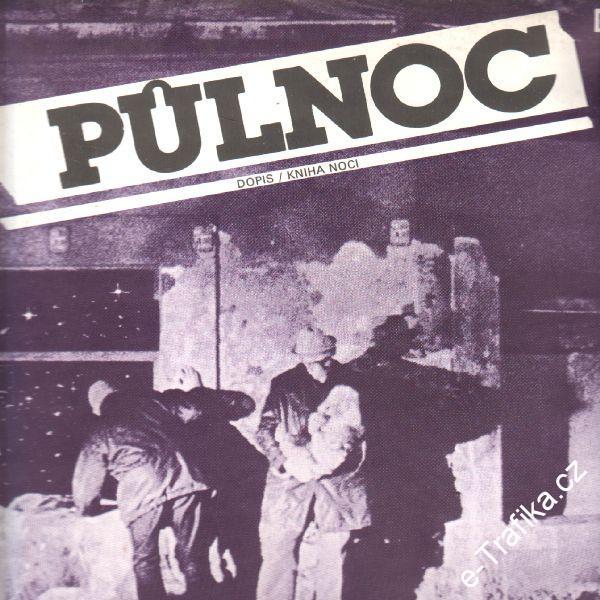Půlnoc Kniha Noci 1988-1989