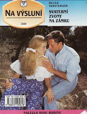 Svatební zvony na zámku / Helga Torstenová, 1996