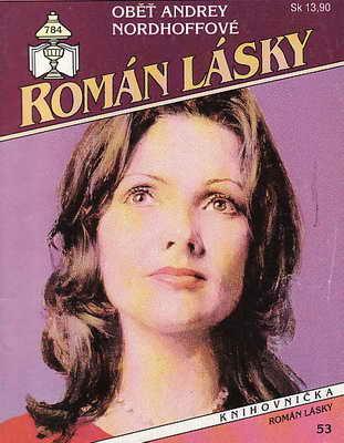 Oběť Andrey Nordhoffové / Ursula Fischerová, 1993