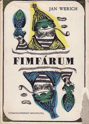 Fimfárum / Jan Werich, 1963