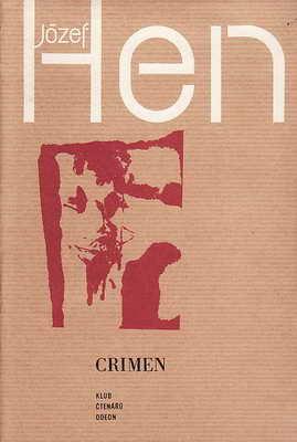Crimen / Józef Hen, 1981