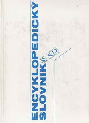 Encyklopedický slovník / Encyklopedický dům, 1993
