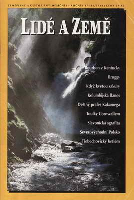 1998/12 Lidé a Země