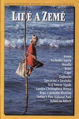 1998/03 Lidé a Země