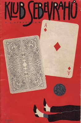 Klub Sebevrahů / Robert Louis Stevenson, 1964