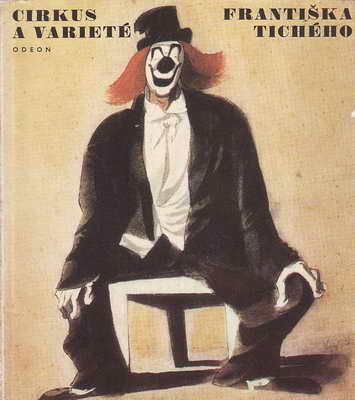 Cirkus a varieté Františka Tichého, 1967