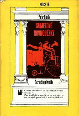 Sametové rovnoběžky / Petr Bárta, 1983